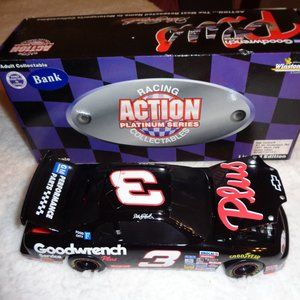 Dale Earnhardt 1997 Monte Carlo Bank Goodwrench